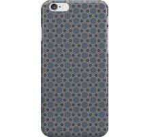 PATTERNS-BURBUILDING iPhone Case/Skin