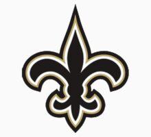 New Orleans Saints One Piece - Short Sleeve