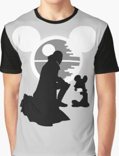 The New Emperor Graphic T-Shirt
