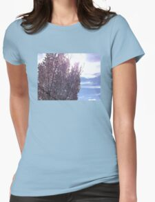 Passion Womens Fitted T-Shirt