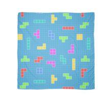 Color Tetris Scarf