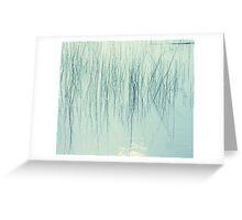 Whisps Greeting Card