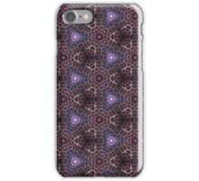 PATTERNS-WINE iPhone Case/Skin