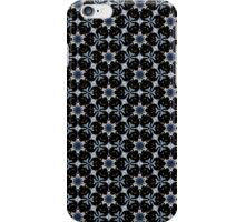 PATTERNS-POST iPhone Case/Skin