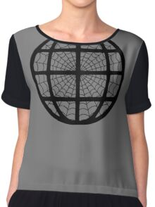 The Internet - The Web - Cool Geek T-Shirt Stickers Chiffon Top