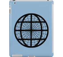 The Internet - The Web - Cool Geek T-Shirt Stickers iPad Case/Skin
