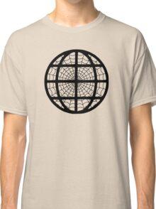 The Internet - The Web - Cool Geek T-Shirt Stickers Classic T-Shirt