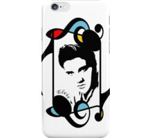 Elvis The King Of Rock N Roll - iPhone iPhone Case/Skin