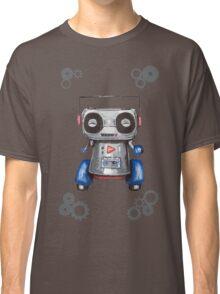 Robot Boomer Classic T-Shirt