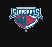 South Carolina Stingrays Roster Unisex T-Shirt