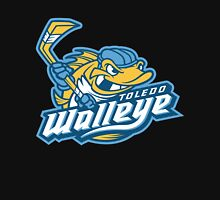 Toledo Walleye Roster Unisex T-Shirt