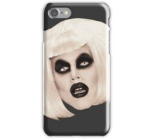Sharon NEEDLES 2 iPhone Case/Skin