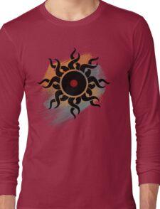 Love Vinyl Records - Music DJ Long Sleeve T-Shirt