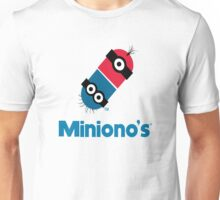 Miniono's Unisex T-Shirt