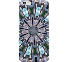 Ten Jumping Frogs iPhone Case/Skin
