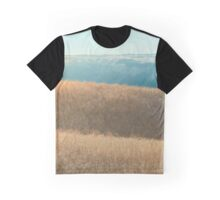 Highland in Autumn Graphic T-Shirt