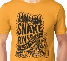 Snake River Guide Co. Unisex T-Shirt
