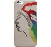 Rainbow Chief iPhone Case/Skin