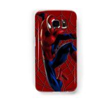 Spider-Man WEB Samsung Galaxy Case/Skin