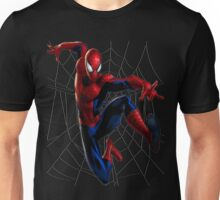 Spider-Man WEB Unisex T-Shirt