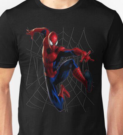 Spider-Man WEB Unisex T-Shirt