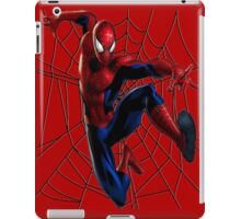 Spider-Man WEB iPad Case/Skin