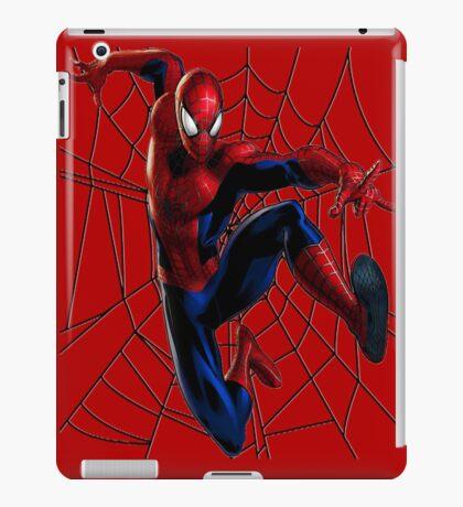 Spider-Man WEB iPad Case/Skin
