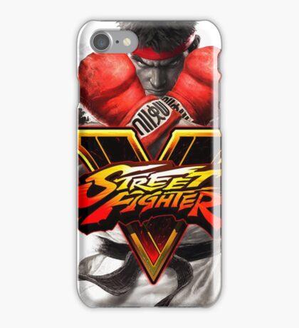 street fighter v best game 2016 nakula iPhone Case/Skin