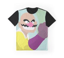 One Waft Man Graphic T-Shirt