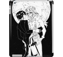 Midnight Marriage iPad Case/Skin