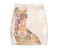 meow Mini Skirt