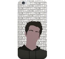 Stilinski iPhone Case/Skin