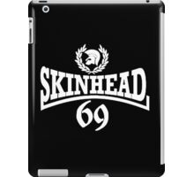Skinhead 69 iPad Case/Skin