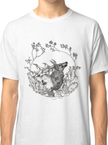 Elk of The Woods Classic T-Shirt