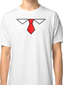 Necktie Classic T-Shirt