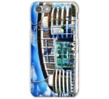 The Etihad Stadium iPhone Case/Skin