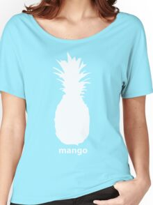 A delicious mango Women's Relaxed Fit T-Shirt
