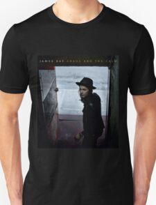 James Bay : Chaos and the Calm Album Unisex T-Shirt