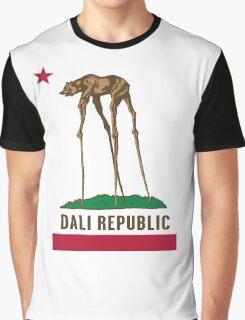 Dali Republic Graphic T-Shirt