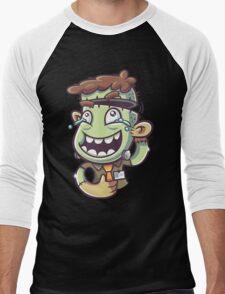 Franke Boy Men's Baseball ¾ T-Shirt