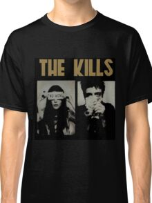 the kills no wow black mojo Classic T-Shirt