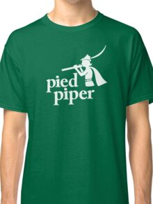 Pied Piper T-Shirts Classic T-Shirt