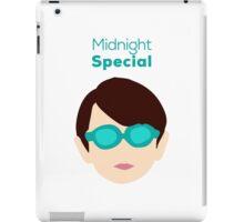 Midnight Special iPad Case/Skin