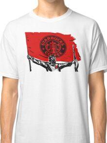 Venti Marxuccino- ONE:Print Classic T-Shirt