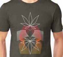 Cannabis Love Tee Unisex T-Shirt