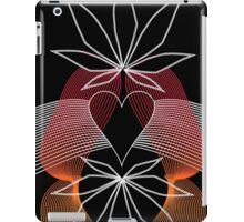 Cannabis Love Tee iPad Case/Skin