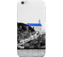 Agios Nikolaos iPhone Case/Skin