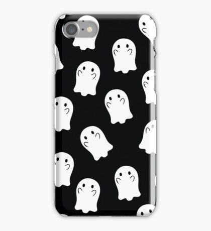 Cute Ghost iPhone Case/Skin
