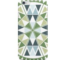 dudling patterns and ornaments of various elements iPhone Case/Skin