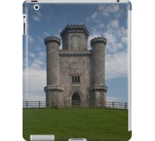 Paxton's Tower Wales iPad Case/Skin
